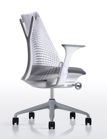SAYL Chair - Herman Miller and Yves Behar