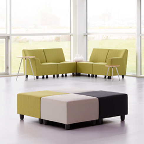 Swoop New Herman Miller Lounge Seating Collection When It Has To Work