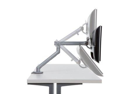 Herman Miller's FLo Monitor Arm