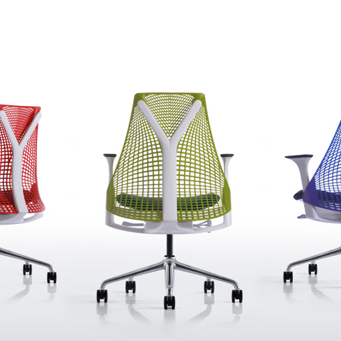 herman miller sayl chair - Sayl Chair