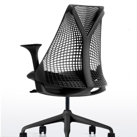 Herman Miller's SAYL Chair