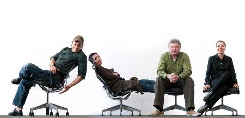 The Team at Studio 7.5