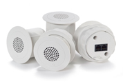 Speakers-for-sound-masking-Emitters