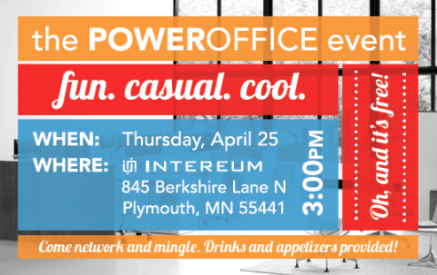 POWEROFFICE EVENT