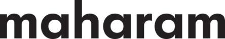 maharam logo 1