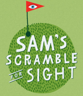 Sam's scramble for sight