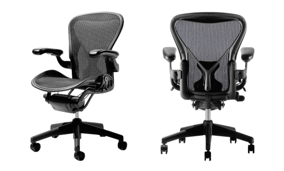 Herman Miller Ordinary To Extraordinary