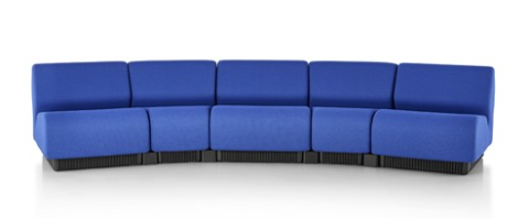Chadwick Modular Seating HMI closer