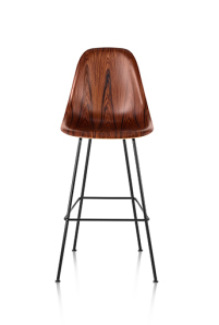 Eames Molded stool closer